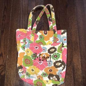 Other - Girls Retro Boutique Diaper Bag